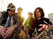 Rival Sons, Zeppelin, Cult compagnia bella…
