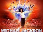 """Immortal"" colonna sonora tour Cirque Soleil dedicato Michael Jackson"