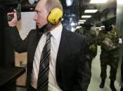 RUSSIA: Vladimir Putin sogno euroasiatico