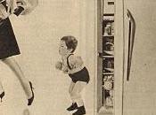 frigideiro …..Quando sognava bottiglia acqua Vichy bella fresca frigo