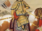 pittore alla corte della dinastia qing
