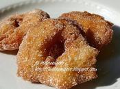 Sfinci patate ciambelline fritte)