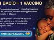 Tanzania campagna contro tetano neonatale
