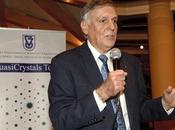 Premio Nobel Chimica 2011: Daniel Shechtman