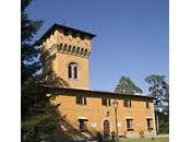 Immagini Mugello: secoli confronto Villa Pecori Giraldi