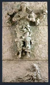 Lucio Fontana: Museo Diocesano Milano nuova sezione museale dedicata, ottobre 2011