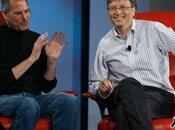 """Bill Gates caldo """"Steve mancherà immensamente"""""""