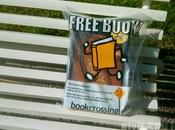 Leggere libro costo impatto zero? bookcrossing!