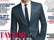 Taylor Lautner Australia proprio