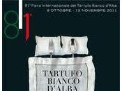 Visitare Cuneo fiera Tartufo bianco d'Alba