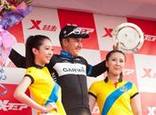 Tour Beijing 2011: Tappa