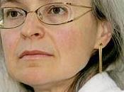"""Anna Politkovskaja: lavoro ogni costo"""""""