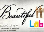 Beautiful Lab, episodio Tutta FIAT minuti!