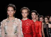 Valentino: Paris Spring Summer 2012