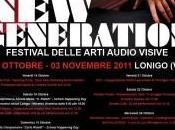 """NEW GENERATION"" festival"