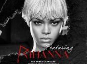 Rihanna cortometraggio Armani Jeans [Spot pubblicitari]