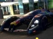 Gran Turismo regalo settimana Bull X2010 Vettel