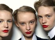 Hair trend Wella Antonio Marras: Milano Fashion Week