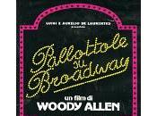 Pallottole Broadway Woody Allen