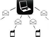 Come inviare Bulk internet