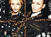 MAGAZINE polvere stelle Harper's Bazaar Russia