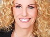 Antonella Clerici ancora crisi Eddy Martens.