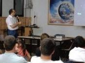 Energia dalla Terronia come astrofisico salentino potrebbe cambiare volto energetico economico sud….
