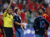 Rooney squalificato giornate, salterà prima parte Euro 2012 l'Inghilterra