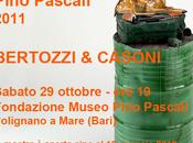 Musei/ edizione Premio Pino Pascali Polignano Mare