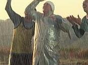 danza della pioggia