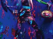Versace H&M;: Lookbook Campagna Preview