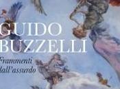 mostra libro rendere omaggio Guido Buzzelli