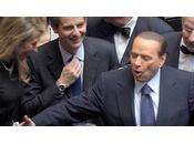 Governo Berlusconi incassa fiducia Parlamento: