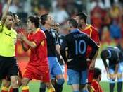 UEFA: Rooney squalificato turni dalla disciplinare.