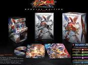 Street Fighter Tekken arriverà Europa marzo; Capcom conferma versione