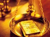Tutti modi investire oro: conviene comprare fisico strumenti finanziari legati all'oro come ETC?