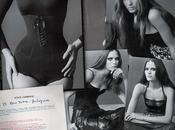 Dolce Gabbana 1999: Black Hologram