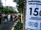 Manifestazione Ottobre: l'anziana signora contro black bloc