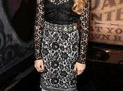 Chloe Moretz Dolce Gabbana