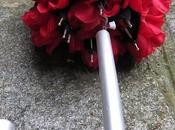 Roses umbrella