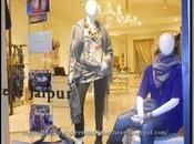 Sete Jaipur collezione autunno inverno 2011