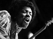 Jimi Hendrix: chitarra fatto storia rock