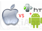 Htc,Persa Causa Contro Apple.