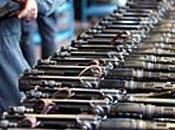 CROAZIA: Traffico d'armi verso l'Italia, sgominato clan Roma