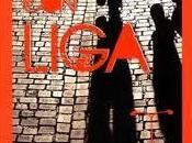 "Spazio novità: ""Sette notti Liga"" Chimena Palmieri"