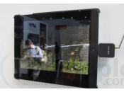 Mobile, Sintonizzatore iPad!