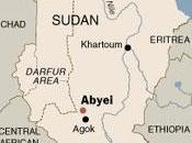 Abyei (Sud-Sudan)....territorio conteso nonostante prove accordo