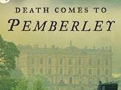 Morte arriva Pemberley. arriverà Italia? nuovo giallo P.D. James nostri personaggi cuore.