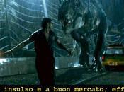 Critica alla critica Jurassic Park (1993)