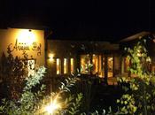 Ristorante Hotel Auener Sarentino
